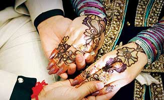 Inter Caste Marriage Specialist