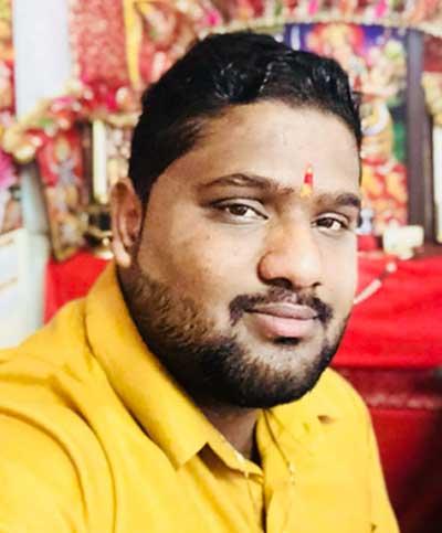 Rohit Bhargav Ji